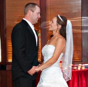 Erin & Eric Wedding