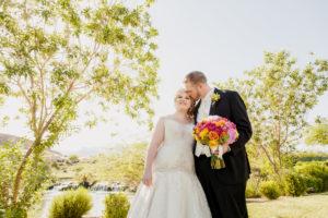 Sydney & Jon Wedding